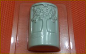 Форма для мыла Древо