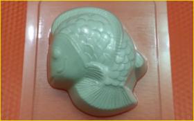 Форма для мыла Рыба