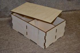Чайная коробка 03-051
